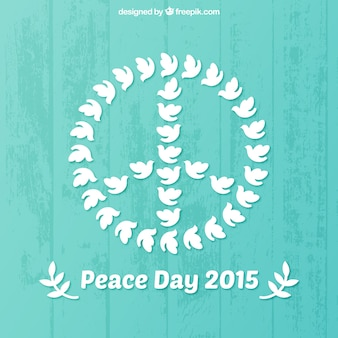 Peace day 2015