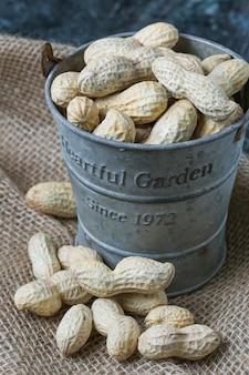 Peanuts,