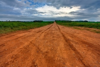 Pei country road   hdr