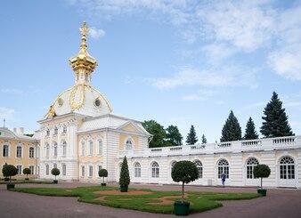 Petrodvorets at Peterhof