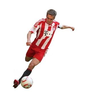 Philip Lahm , Bayern munich Bundesliga