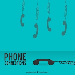 Phone connections