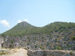 Photos from Turkey, nature, view