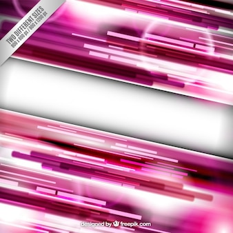 Pink background in abstract style