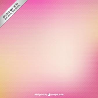 Pink blurry background