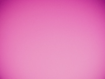 Pink gradient abstract background