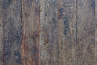 Plank Wood Wall For text and background