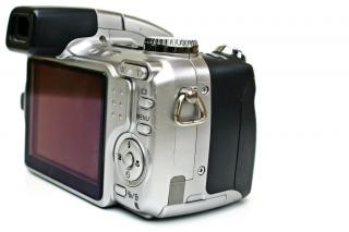 point and shoot camera, electronic