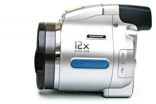 point and shoot camera, gadget