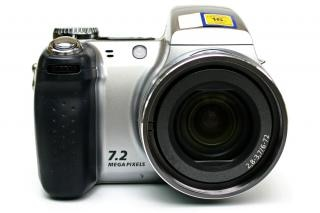 point and shoot camera, new