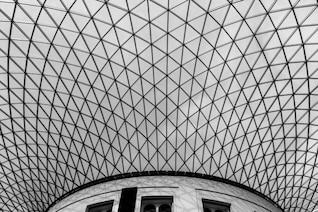 Polygonal ceiling