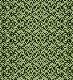 Popular Seamless Floral Pattern Background