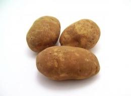 Potatoes, vegetable