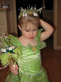 Princess, halloween