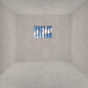 刑務所の背景