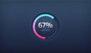 progress progress meter