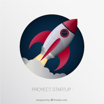 Proyect startup