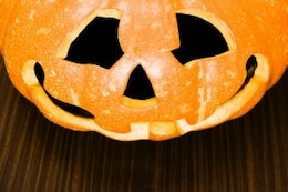 pumpkin  raw