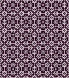 Purple Seamless Vector Pattern Background