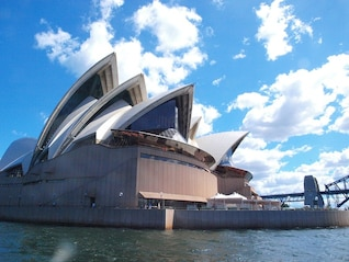 quarter opera view sydney house