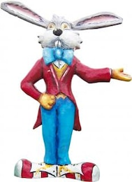 Rabbit, decoration