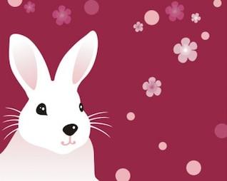 Rabbit Year Art