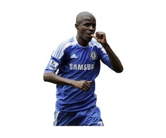 Ramires , Chelsea Premier league