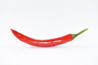 Red Chilli, strong