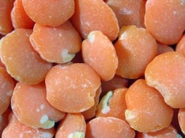 Red Lentils, healthy