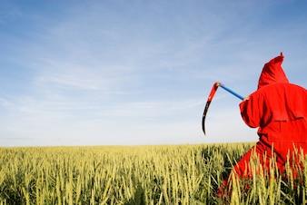 Red reaper series