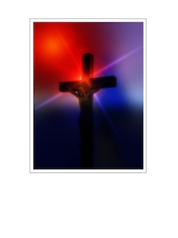 Resurrection bible christianity crucifixion cross