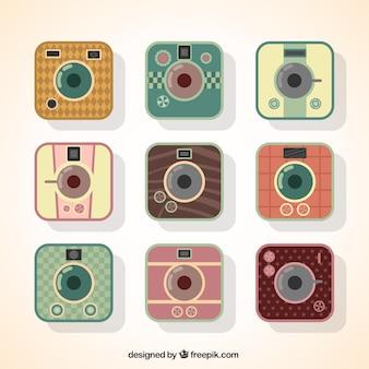 retro camera apps