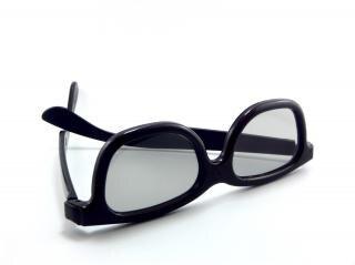 Retro sunglasses, elegance