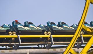 Rollercoaster Track, fun, track