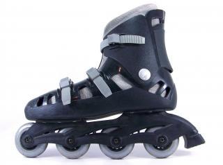 Rollers, rollerblading