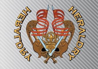 Rome Heraldry