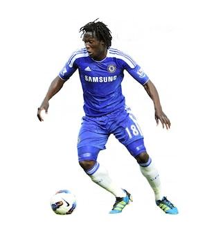 Romelu Lukaku , Chelsea Premier league