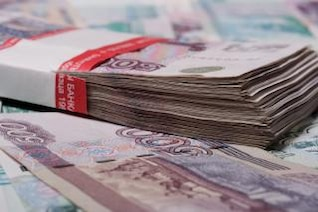 roubles  ruble