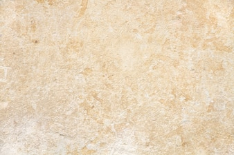 Rough beige stucco surface