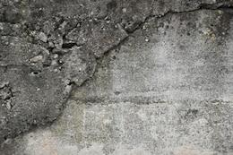 Rough stone texture