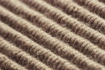 Rough textile texture