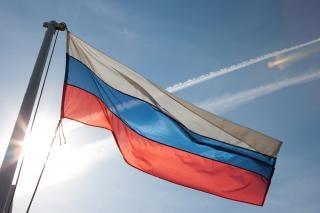 ロシアの旗