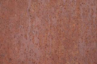 rust texture  steel  red