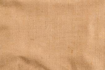 Sackcloth texture background
