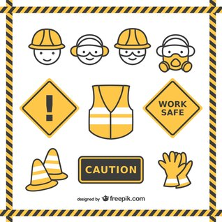 Safety drawings pack
