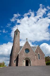 saint patrick church  religion