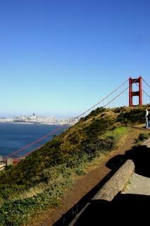 San Francisco, suspension, famous