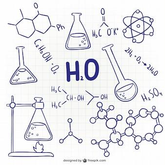 Science scribbles