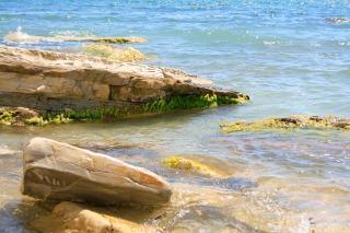sea stones  day