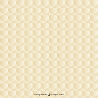Seamless hearts graphics